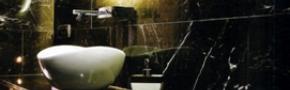 Magestic Brown Banyo Tezgahı