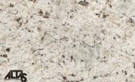 BİANCO ROMANO GRANİT -  Doğal granit modelleri - Bu granit iç-dış dekorasyon, mutfak ve banyo tezgahı, zemin ve basamak döşemeleri için uygun bir granittir.