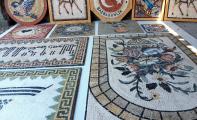 taşın sanatla buluşma noktası Altaş Mermer, taşa sanat katıyoruz,