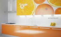 Eskiyen mutfak veya diğer dolap kapaklarınıza şık çözümler, triadoor 3D dolap kaplamaları.