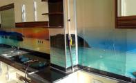 3d Mutfak camları, Mutfak Arasi cam