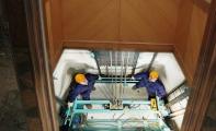 üç boyutlu asansör zemin kaplamaları. Polimeric ve acrilik epoksi zemin kapalaması. Hijyenik ve dekoratif bir kullanım sağlayan polimeric zemin kaplamaları kaymaz ayrıca darbe dayanımı yüksektir.