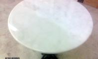 Afyon Mermer Masa, beyaz mermer orta sehpa, carrera white mermer masa sehpa, beyaz afyon mermer sehpa, yuvarlak mermer sehpa, yuvarlak mermer masa, gri hareli beyaz mermer masa, gri damarlı beyaz mermer orta sehpa, mermer orta sehpa modelleri, beyaz mermer çeşitleri, mermer masa fiyatları, mermer sehpa fiyatları, ucuz mermer masa ve sehpalar, satılık mermer masa ve sehpalar
