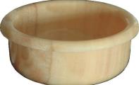 ALT-21 Onix Mermer Banyo Lavabosu /  (Ölçüler : 42*15 cm)