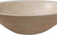 ALT-26  Mermer Banyo Lavabo Modelleri /  (Ölçüler : 45*15 cm)