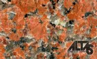 BALMORAL RED GRANİT - Hint Granitleri