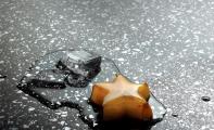 Çimstone - KROMİT (yeni ürün) Çimstone sıvı emmez, çimstone leke tutmaz.