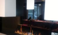 mutfak tezgah arası dekoratif cam , resimli cam mozaik, 3 d mutfak tezgahları