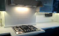 Cimstone 614 Mirat, İstanbul Florya Çimstone Mutfak Tezgahı Uygulaması