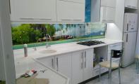 Mutfak Panelleri. Şık ve Estetik Mutfaklar için Triadoor 3Boyut Panel Kaplamalar.