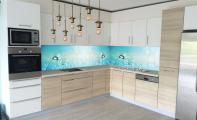 Resim baskılı fayans modelleri Triadoor. Mutfak arası cam mozaik modelleri. Cam sağlıktır, kolay temizlenir.Lazer baskı sistemiyle yapılan triadoor cam panel kaplamalar 10 yıl garantilidir..