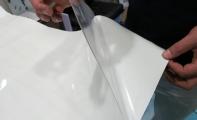 Polimeric 3D Solüsyon Malzemesi İmalatı - üç boyutlu zemin dekor kaplama