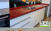 Mutfak Tezgah Arası Panel Görselleri - PANEL 073