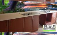 Mutfak Tezgah Arası Panel Görselleri - PANEL 074