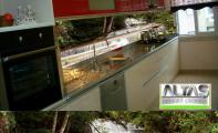 Mutfak Tezgah Arası Panel Görselleri - PANEL 082