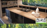 Mutfak Tezgah Arası Panel Görselleri - PANEL 083