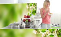 Mutfak Tezgah Arası Panel Görselleri - PANEL 084