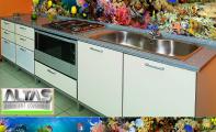 Mutfak Tezgah Arası Panel Görselleri - PANEL 087