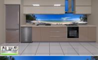 Mutfak Tezgah Arası Panel Görselleri - PANEL 089