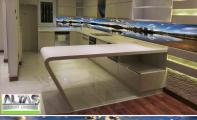 Mutfak Tezgah Arası Panel Görselleri - PANEL 093