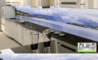 Mutfak Tezgah Arası Panel Görselleri - PANEL 095