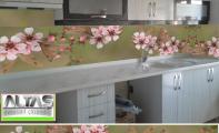 Mutfak Tezgah Arası Panel Görselleri - PANEL 098