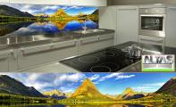 Mutfak Tezgah Arası Panel Görselleri - PANEL 044