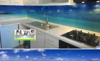 Mutfak Tezgah Arası Panel Görselleri - PANEL 106