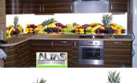 Mutfak Tezgah Arası Panel Görselleri - PANEL 019