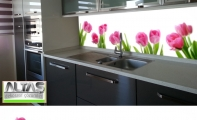 Mutfak Tezgah Arası Panel Görselleri - PANEL 023
