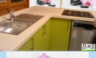 Mutfak Tezgah Arası Panel Görselleri - PANEL 039