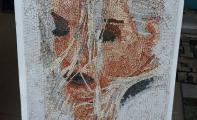 özel mozaik imalatı, resim ve figür mozaikler, mozaik resim imalatı, istanbul mozaik sanatı