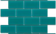 ST-06 - Kristal Cam Mozaik - Cam bordür, cam mozaik ve seramik uygulamaları için mükemmel bir tamamlayıcı dekoratif elemandır.
