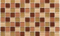 ST-09 - Kristal Cam Mozaik