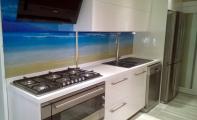Mutfak tezgah arası için sıra dışı çözümler, MUTFAK ARASI CAM PANEL KAPLAMA, 3D MUTFAK ARASI CAM, 3 BOYUTLU MUTFAK ARASI CAM PANELLER, şık - estetik - hijyenik mutfak arası cam paneller