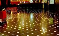 Çimstone damalı zemin döşeme uygulaması.Çimstone estetik bir iç mekan zemin kaplama ürünüdür.Çimstone'nin İstanbul uygulama merkezi Altaş mermer sanayii dir.